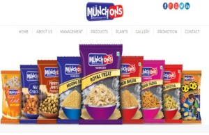 """Munchons' products appeal to the young generation as a value for-money proposition"""