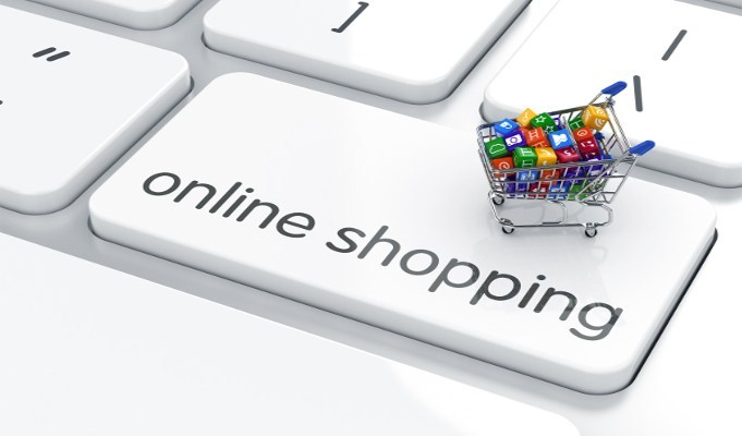 Survey finds only 16 pc online shoppers end up buying on the Net