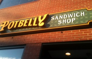 Potbelly Corp of USA brings Potbelly Sandwich Restaurants to India, signs franchise agreement for 20 restaurants in 5 years