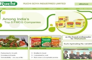 Ruchi Soya eyes more than double capacity utilisation