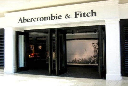 Abercrombie & Fitch debuts gender-neutral clothing line for kids