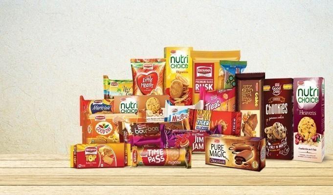 Britannia launches 'Pure Magic Deuce', first ever 'bridge product' in biscuits
