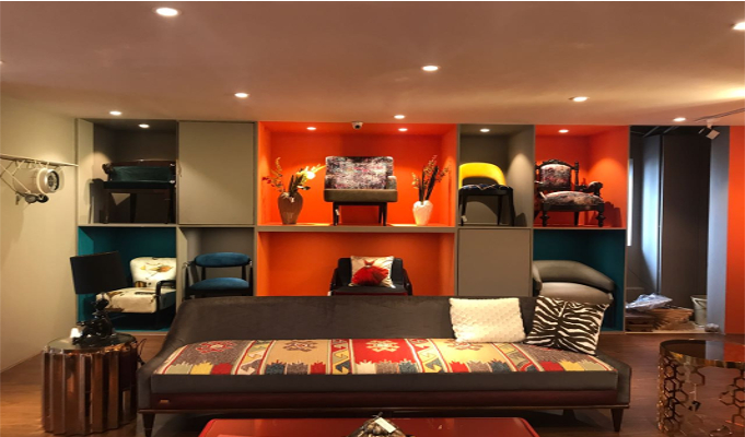 Bent Chair opens first outlet in Hyderabad