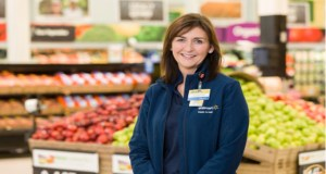 Judith McKenna named President and CEO of Walmart International