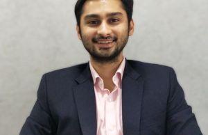 Rahil Gandhi, Director, Vadilal Dairy International Limited