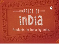 Snapdeal celebrates Republic Day 2018 with Pride of India e-store