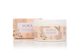 SOVA, a luxury personal-care label that blends Ayurveda and science launches in India