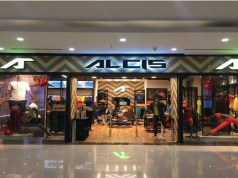 Alcis Sports opens flagship store in Mumbai