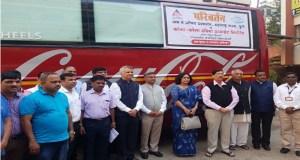 FSSAI, Maharashtra FDA and Coca-Cola India join hands to train street food vendors in Pune