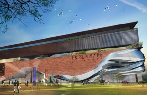 Blackstone buys 75 pc stake in Forum's Bhubaneswar Mall, Esplanade