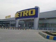 Metro Cash & Carry India sales up 16 pc to EUR 798 mn in FY'17