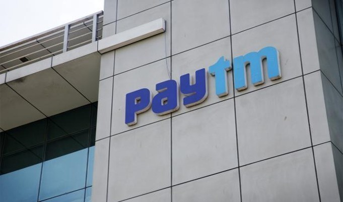 Hope to cover 1 cr merchants in 3-6 months: Paytm