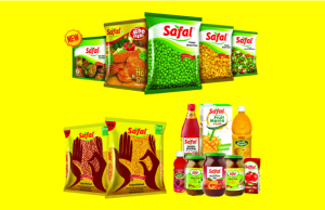 Safal opens six retail outlets in Sambalpur district