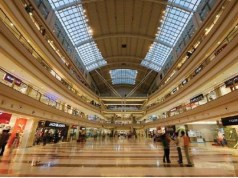 Shopping Centres as a complete lifestyle destination and the third home