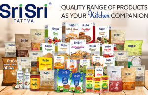 Sri Sri Tattva launches comprehensive range of cooking products at India Food Forum 2018