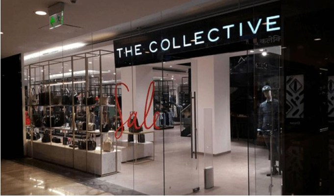 The Collective Denims launches in Delhi