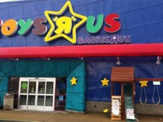 "Toys ""R"" Us to close 180 stores as a part of restructuring"