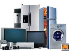Consumer durables makers seek import duty on imported items