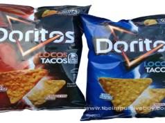 Doritos to launch ladies' crisps