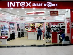 Intex aims 6 pc market share of AC in next two years