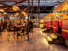 Bar Stock Exchange: Bringing tech to a bar concept with amazing results
