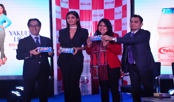Yakult Danone India expands probiotic portfolio by launching Yakult light