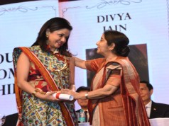 Divya Jain, Founder & CEO, Safeducate wins ASEAN Young Woman Achiever Award