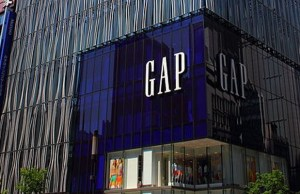 President and Chief Executive Gap's flagship brand Jeff Kirwan steps down