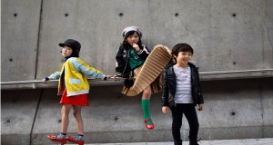 The Immense Potential of Kidswear in India
