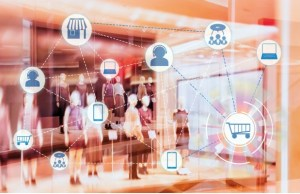 The New Digital Divide: Retailers, shoppers, and the digital influence factor