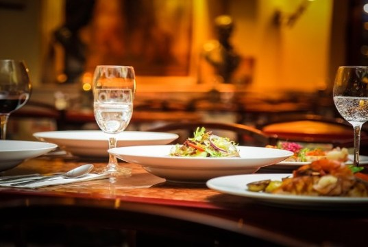 'Impact of GST on restaurant industry has been largely positive'