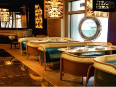 PizzaExpress mixes fashion with food, introduces The Runway Project at Select CityWalk in Delhi