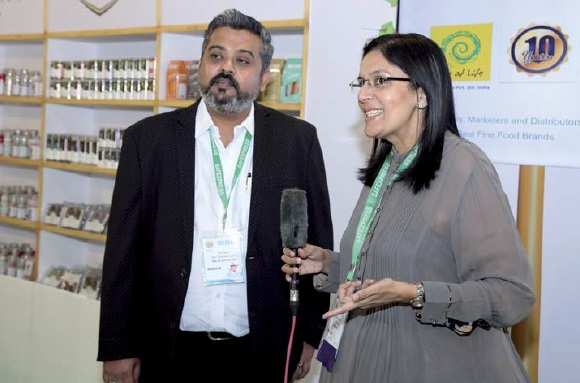 Tree of Life aims to bring emerging food categories, brands & trends to the Indian consumer