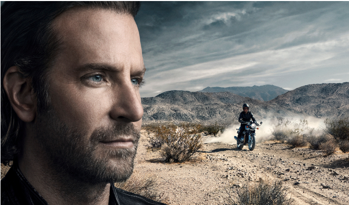 IWC to launch global advertising campaign with brand ambassador Bradley Cooper