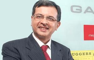 Plan to Take Sachin Tendulkar's True Blue Global: Arvind Lifestyle Brands' J Suresh
