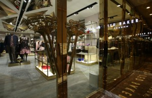 Ted Baker launches its first store in partnership with Aditya Birla