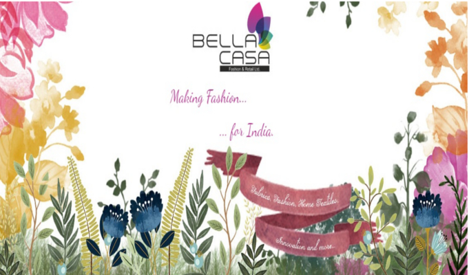 Bella Casa brings Jacqueline Fernandez on board as its brand ambassador
