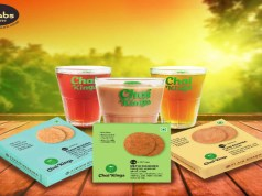 Gulabs partners with Chai Kings