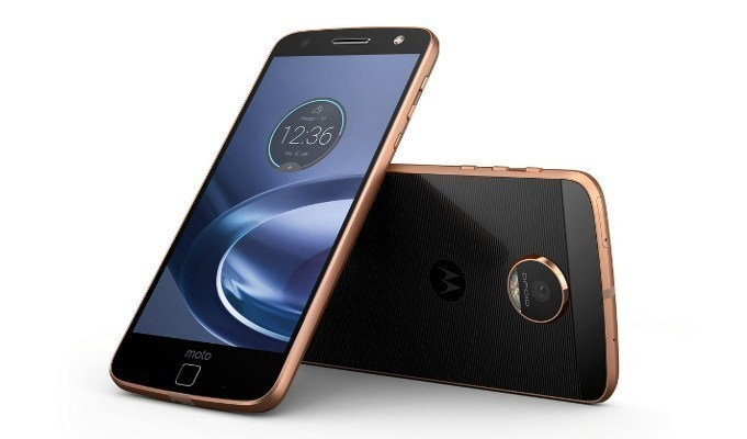 The Moto Z Line will Continue Despite the Reports about Layoffs