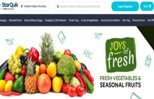 Starquik.com to extend online grocery shopping services to four new cities