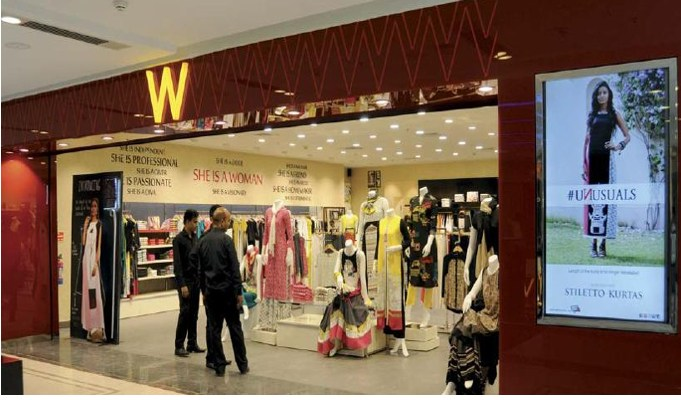 W launches new line of Harit Khadi products