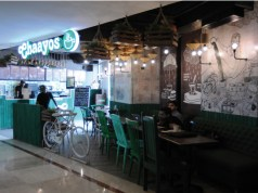 A progressive brand needs to be where its customers are: Nitin Saluja, Co-Founder Chaayos