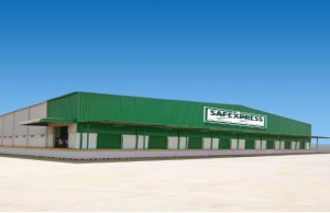 Safexpress launches its 33rd ultra-modern logistics park in Hubli