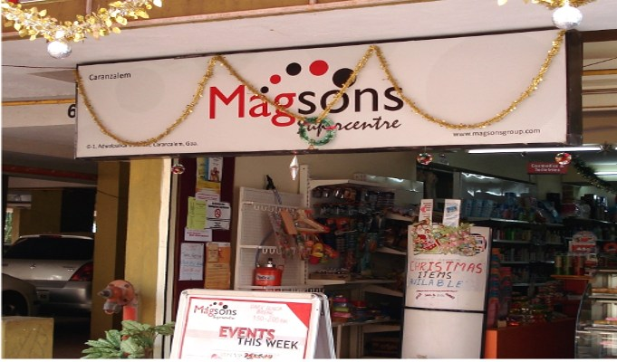 Magsons Supercentre aims to be a Rs 100 crore brand by 2022