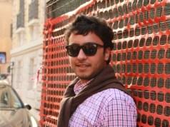 Pranav Sachdeva, Founder and CEO, Intimate Nation