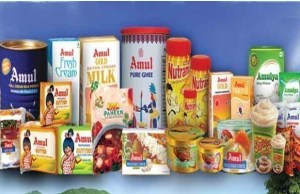 Dairy major Amul's turnover up 8 pc at Rs 29,220 cr in FY18