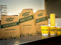Chai Point raises US $20 million in Series C