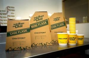 Chai Point raises US $20 million in Series C