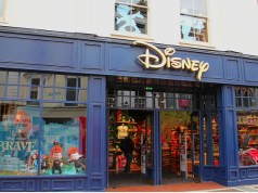 Disney & Me stores foray into India