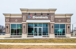 Redefining Delivery Convenience: Over 150,000 Domino's hotspots launched nationwide